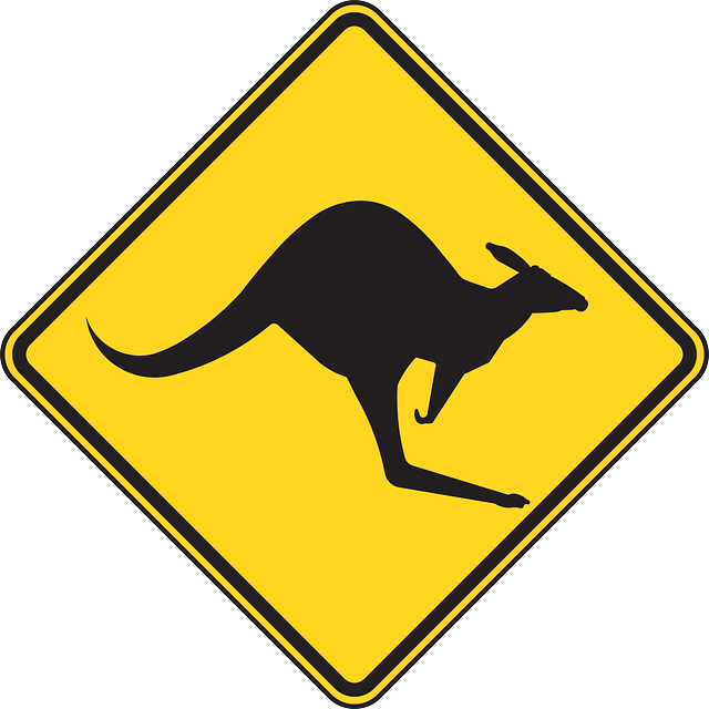 sign-australia-symbol-cartoon-signs-danger-ahead