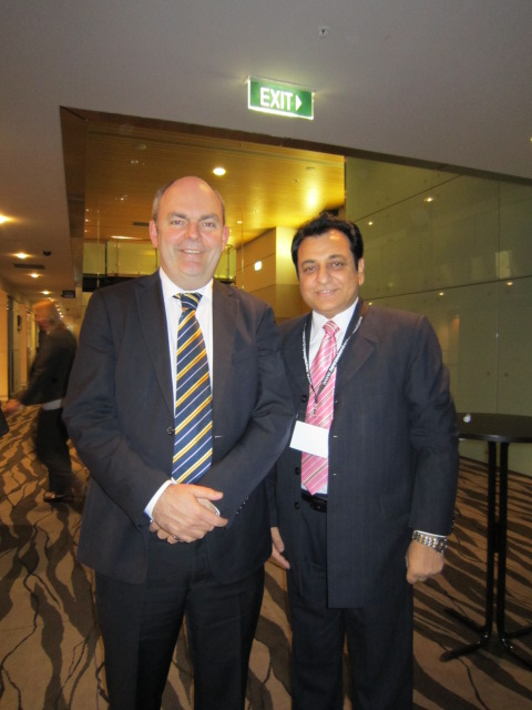 NZ Annual Conference